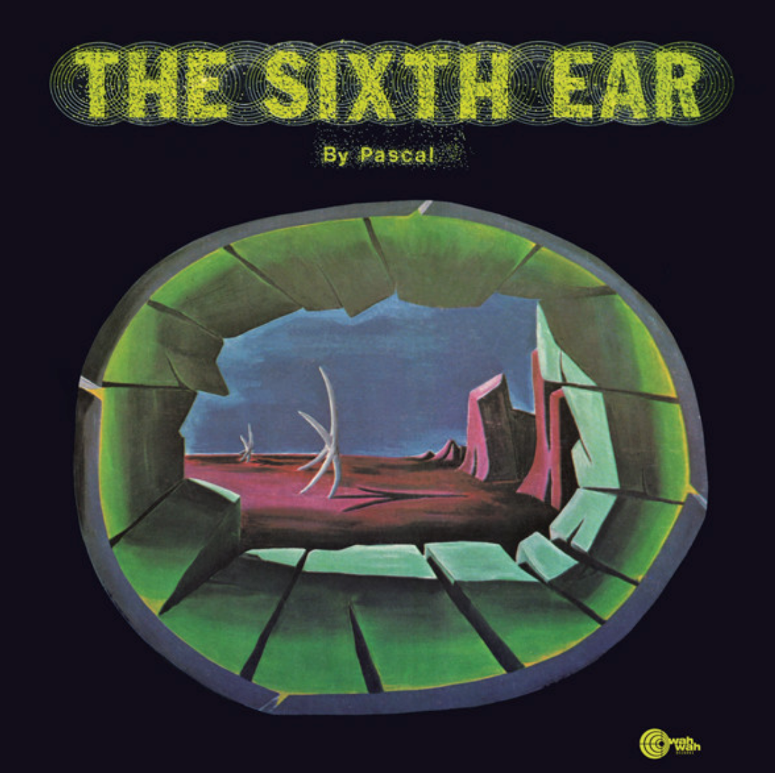 THE SIXTH EAR