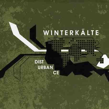 Winterkälte - First Album