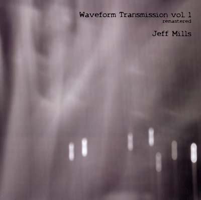 WAVEFORM TRANSMISSIONS 1 REMASTERED