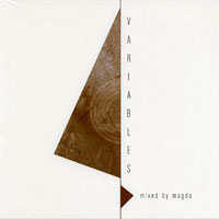 VARIABLES-MIXED BY MAGDA
