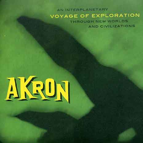 VOYAGE OF EXPLORATION