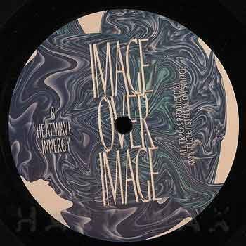 IMAGE OVER IMAGE EP