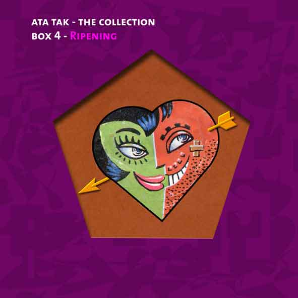 ATA TAK THE COLLECTION BOX 4