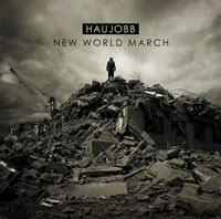 NEW WORLD MARCH LTD
