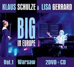 BIG IN EUROPE VOL 1: WARSAW