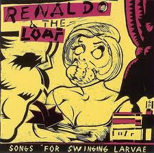 SONGS FOR SWINGING LARVAE+SONGS FROM THE SURGERY