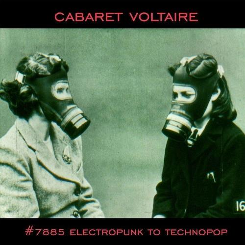 7885 ELECTROPUNK TO TECHNOPOP