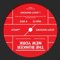 GROUND LOOP EP
