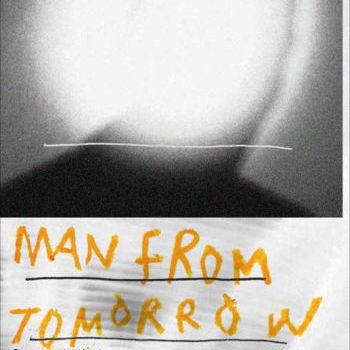 THE MAN FROM TOMORROW