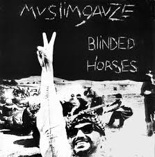 BLINDED HORSES