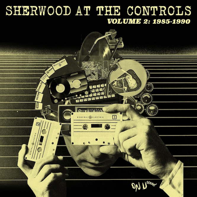 AT THE CONTROLS VOLUME 2