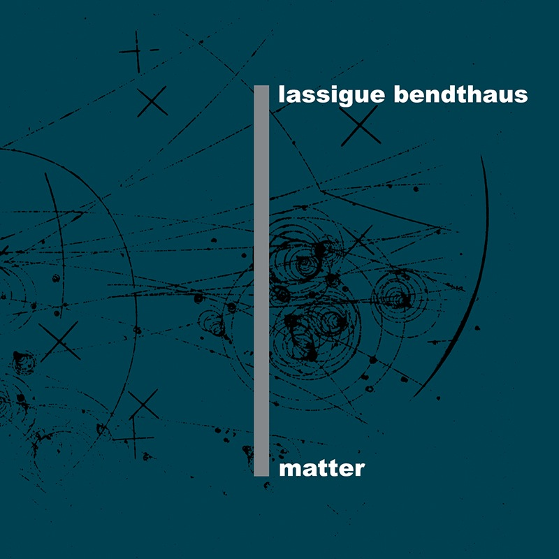 MATTER LIMITED (2xCD)