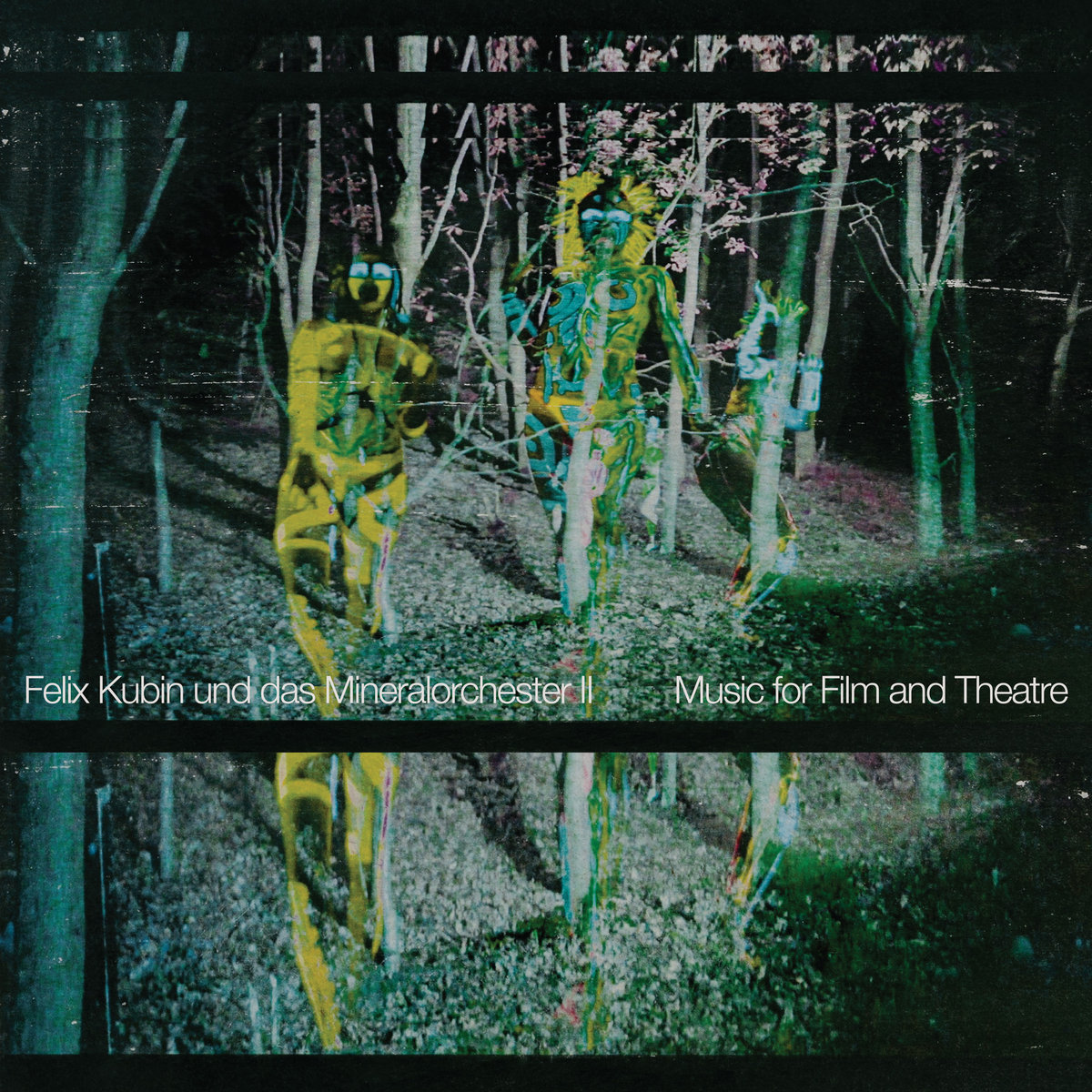 MUSIC FOR FILM AND THEATRE II
