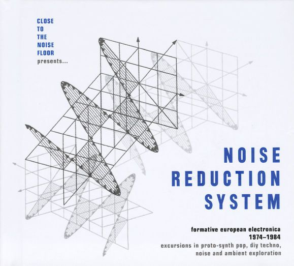 NOISE REDUCTION SYSTEM-FORMATIVE EUROPEAN ELECTRONICA 1974-1984