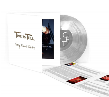 TIME TO TELL (DELUXE EDITION)