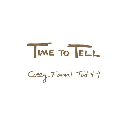 TIME TO TELL (DELUXE EDITION - REISSUE)