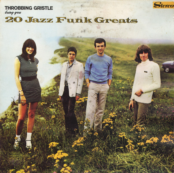 20 JAZZ FUNK GREATS (REMASTERED LTD EDITION GREEN)