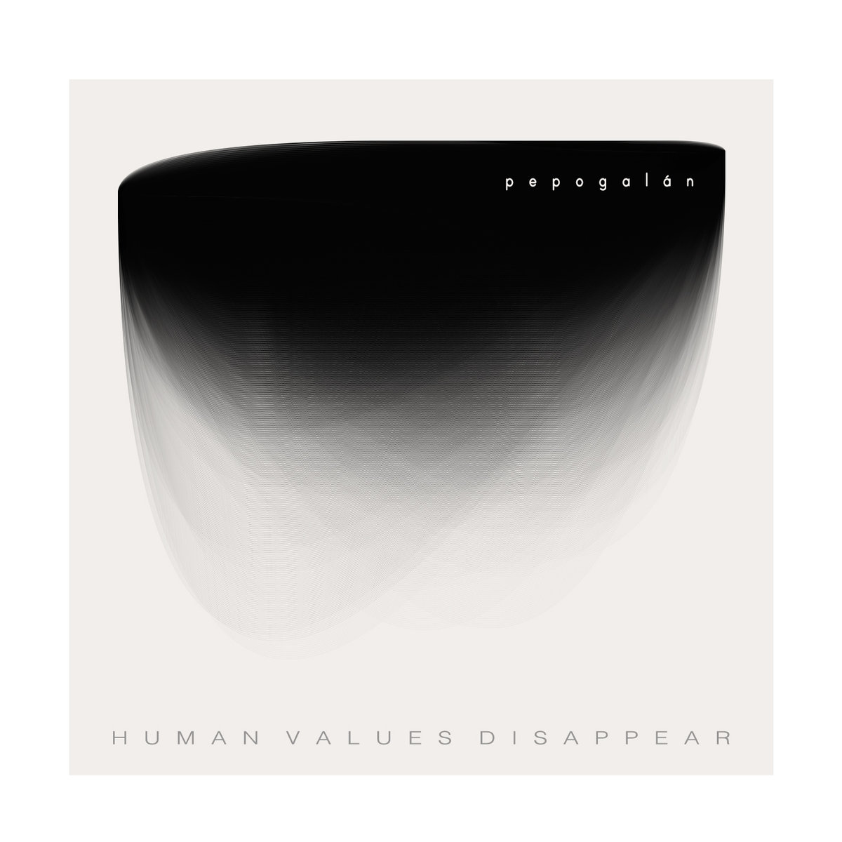 HUMAN VALUES DISAPPEAR
