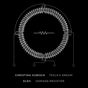 SPLIT:TESLA´S DREAM /OHMAGE-RESISTOR