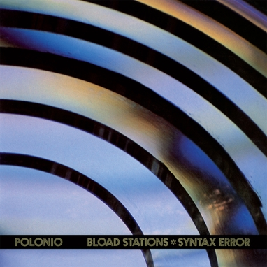 BLOAD STATIONS - SYNTAX ERROR