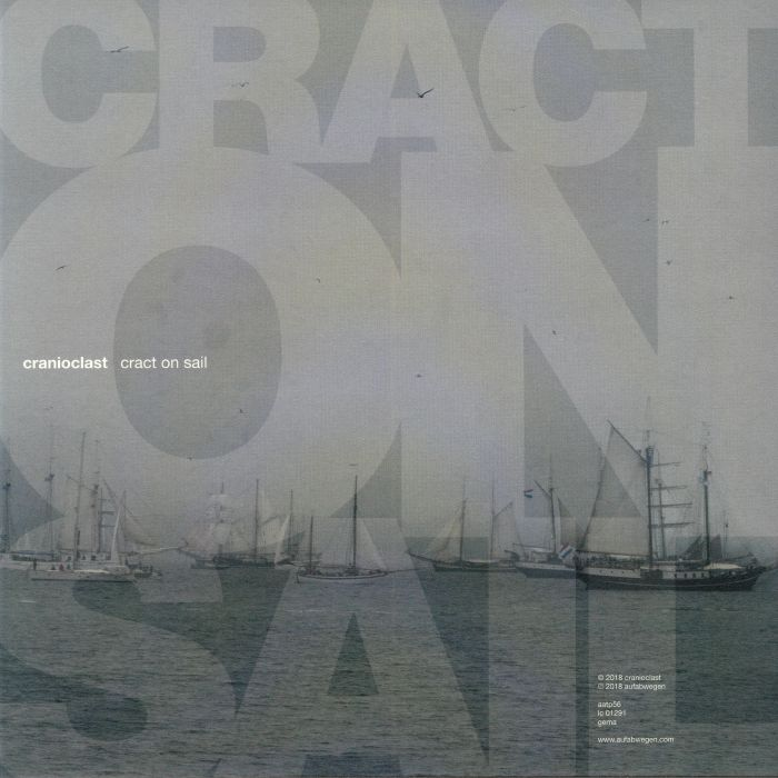 CRACT ON SAIL