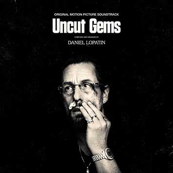 UNCUT GEMS SOUNDTRACK