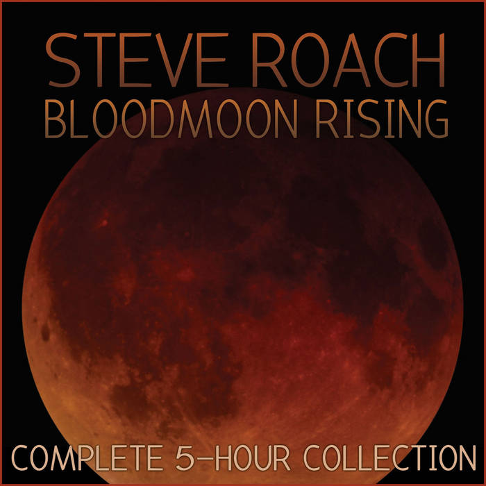 BLOODMOON RISING